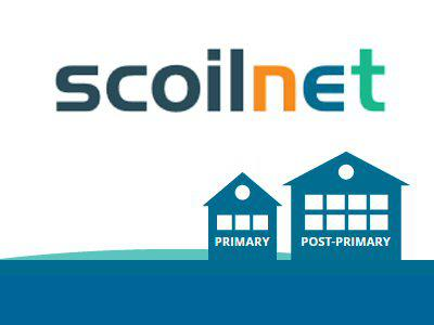 Resources on ScoilNet